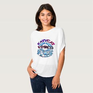 Camiseta Testemunha original da KP KatyCat