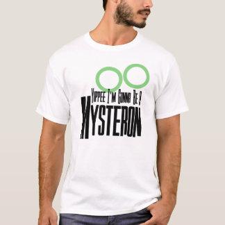 Camiseta Tevê engraçada