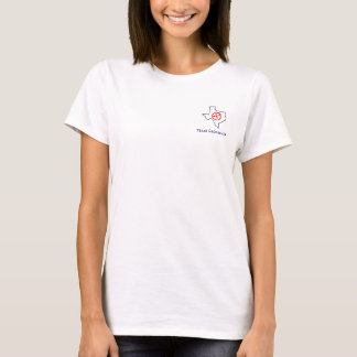 Camiseta Texas Geocacher