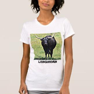Camiseta Texas Longhorn