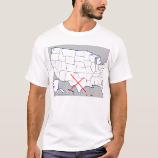 Camiseta Texas suga