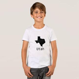 Camiseta Texas Utá