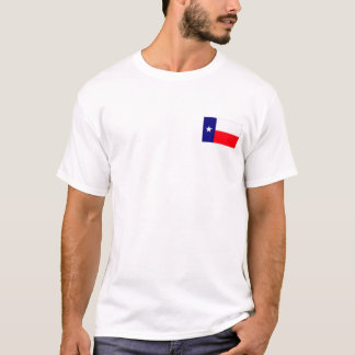 Camiseta TEXAS - vindo e obtem-no!