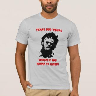 Camiseta Texasbustours