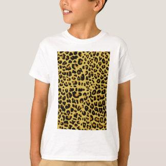 Camiseta Textura de Jaguar