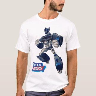 Camiseta TFW2005.COM + Boombox BMGFX animado