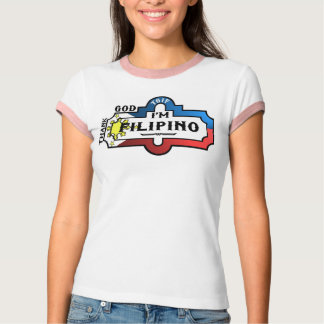 Camiseta TGIF - T-shirt filipino