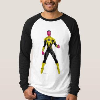 Camiseta Thaal Sinestro 4