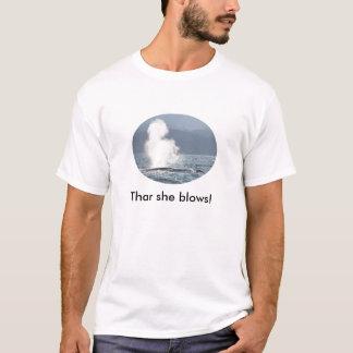 Camiseta Thar que funde!