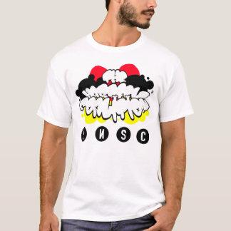 Camiseta THCxYNSC