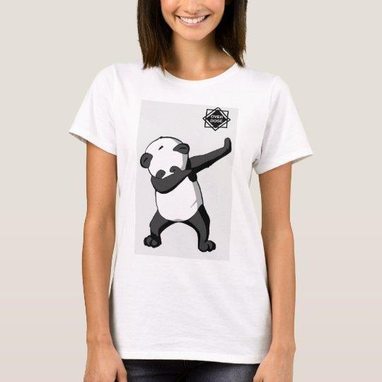 Camiseta The DAB PANDA