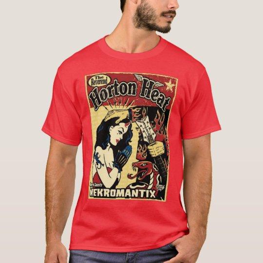 Camiseta The Great Reverend