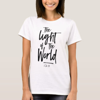 Camiseta The Light of the World