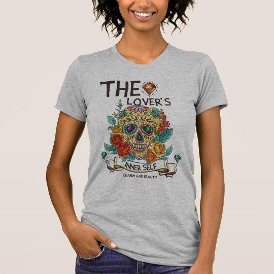 Camiseta The Lover's