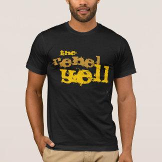 Camiseta The Rebel Yell