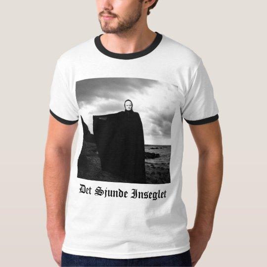 Camiseta The Seventh Seal O Sétimo Selo