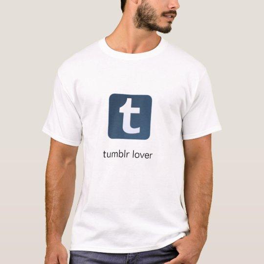 Camiseta the tumblr  t-shirt