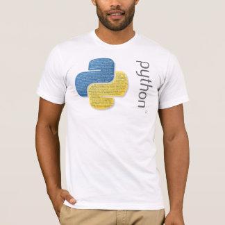 Camiseta The Zen of Python
