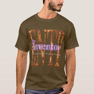 Camiseta theInventor de ENTP