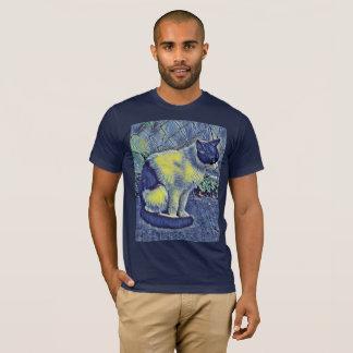 Camiseta theodore estrelado