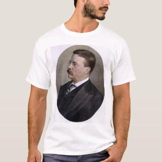 Camiseta Theodore Roosevelt