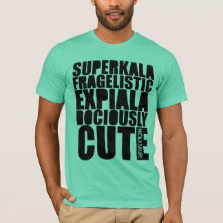 Camiseta theoneinmypicture [: