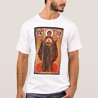 Camiseta Theotokos