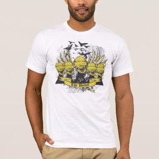 Camiseta thepawn