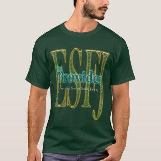 Camiseta theProvider de ESFJ