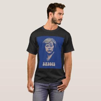 Camiseta Theresa pode é um baddie