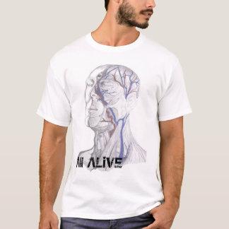 Camiseta THIRDEYE, toda vivo