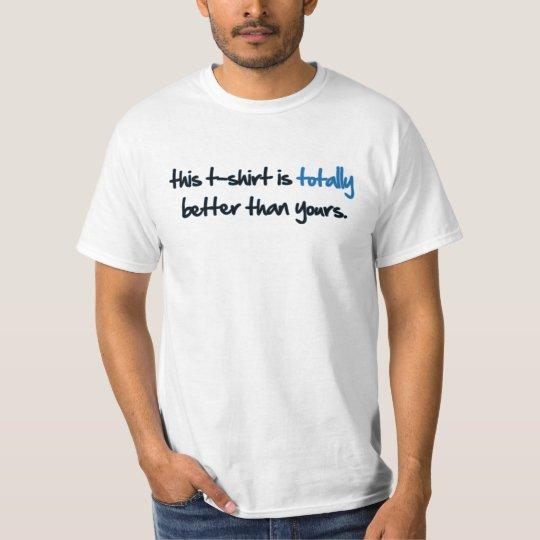 Camiseta This t-shir is...