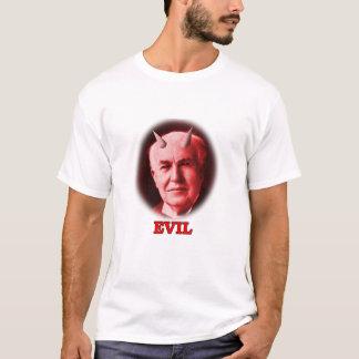 Camiseta Thomas Edison
