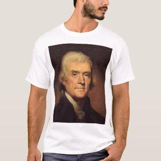 Camiseta Thomas Jefferson