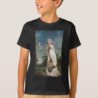 Camiseta Thomas Lawrence Elizabeth Farren
