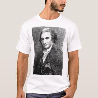 Camiseta Thomas Paine.  Copie a imagem _War