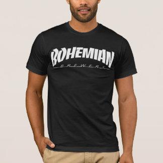Camiseta Thrash boémio T - preto