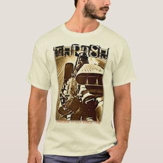Camiseta Thrash Fueler