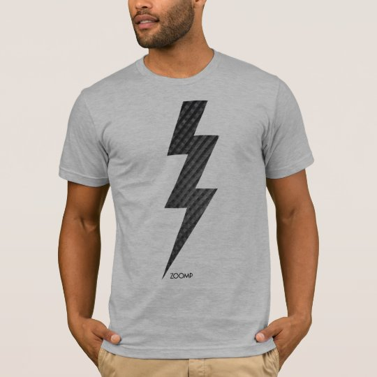 Camiseta Thunder Zoomp