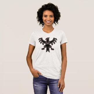 Camiseta Thunderbird preto