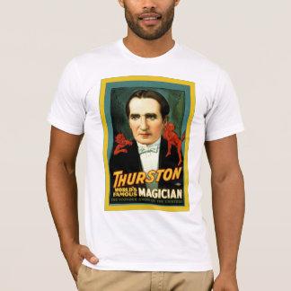 Camiseta Thurston o mágico