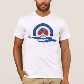 Camiseta TibetWarrior