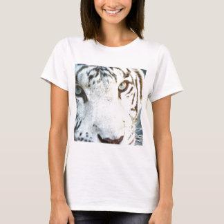 Camiseta Tigre branco