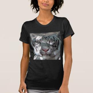 Camiseta Tigre branco magnífico