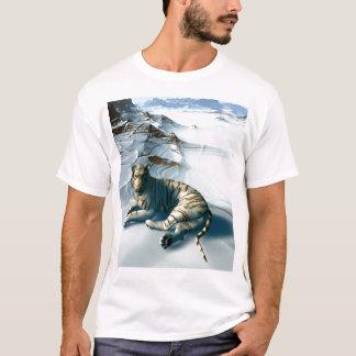 Camiseta Tigre da tundra