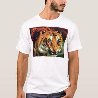 Camiseta Tigre de Bengal