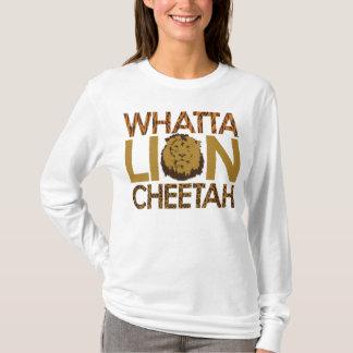Camiseta TIGRE de Whatta!