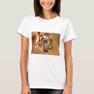 Camiseta Tigre que desengaça em India