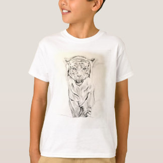 Camiseta Tigre Shirt Boys