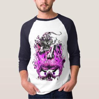Camiseta Tigre SkullZ